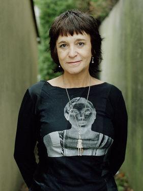 Rosa Montero  © Jean-Luc Bertini