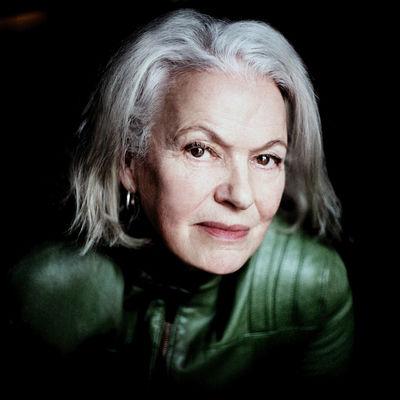 Sylvie Granotier © Richard Dumas